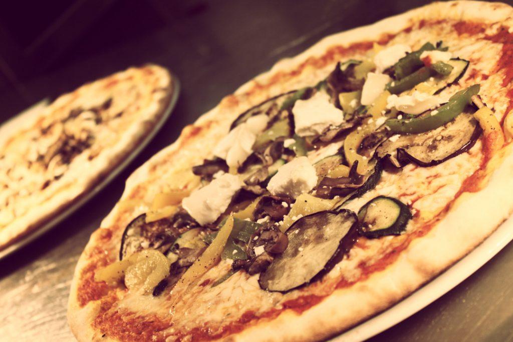 Italian Restaurant in Huddersfield